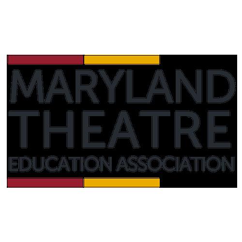 Maryland Theater Education Association Logo